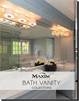 Maxim Bath Vanity Collections