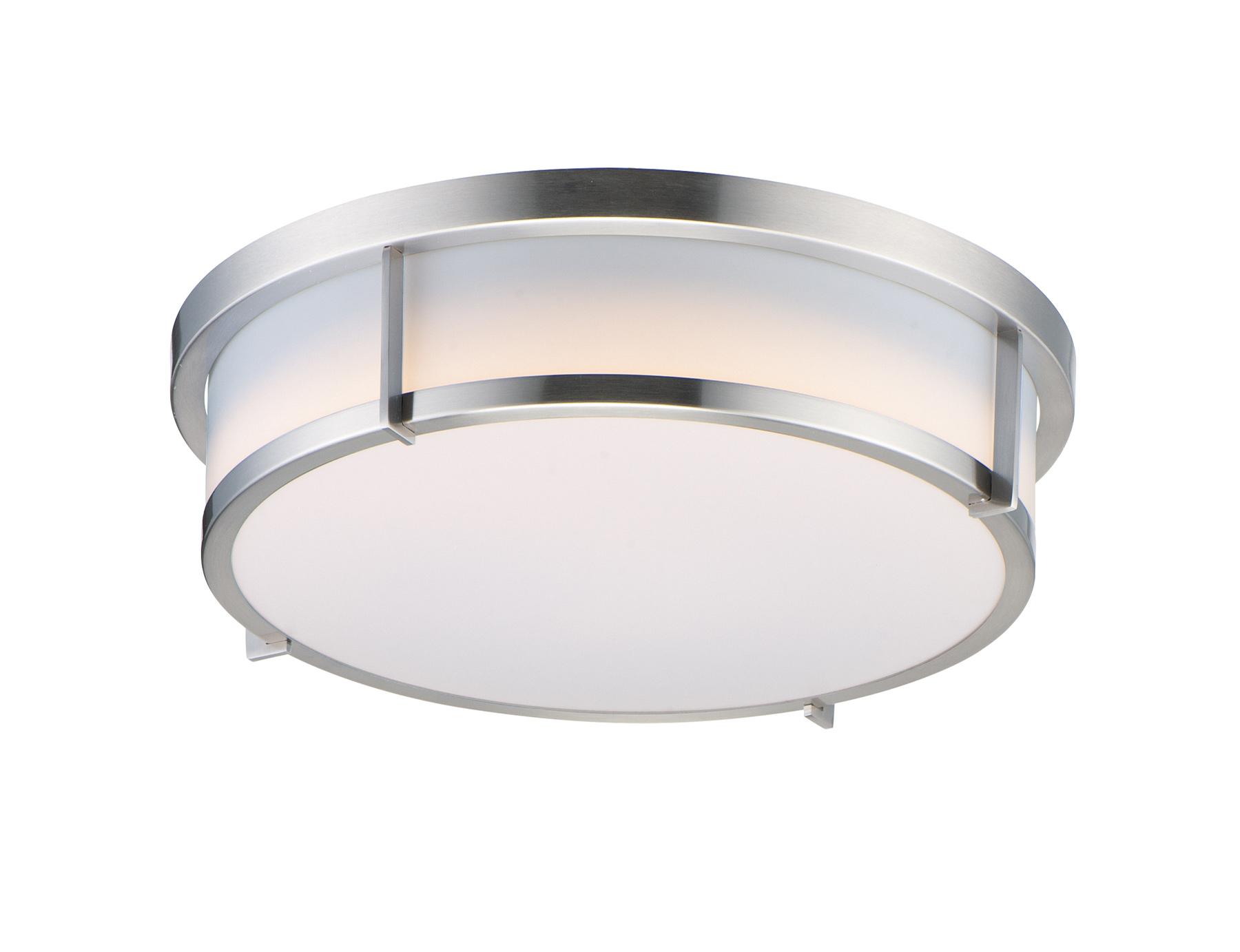 Rogue LED Flush Mount | Maxim Lighting