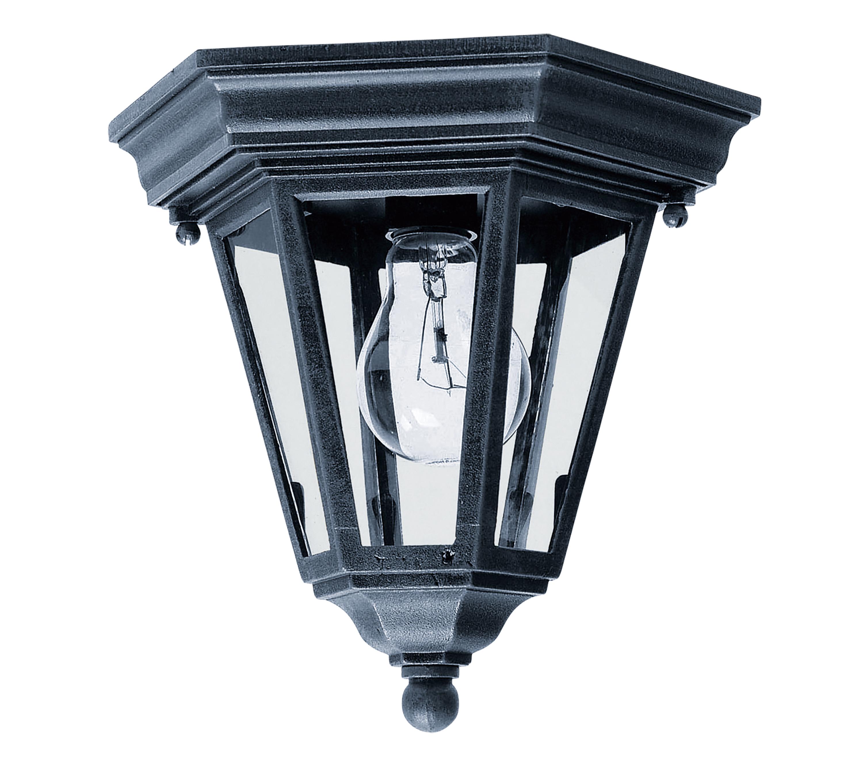 westlake cast 1 light outdoor ceiling mount outdoor