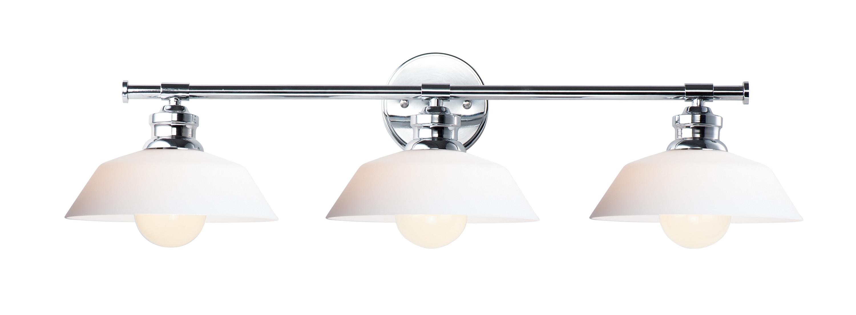 Willowbrook 3-Light Wall Sconce | Maxim Lighting