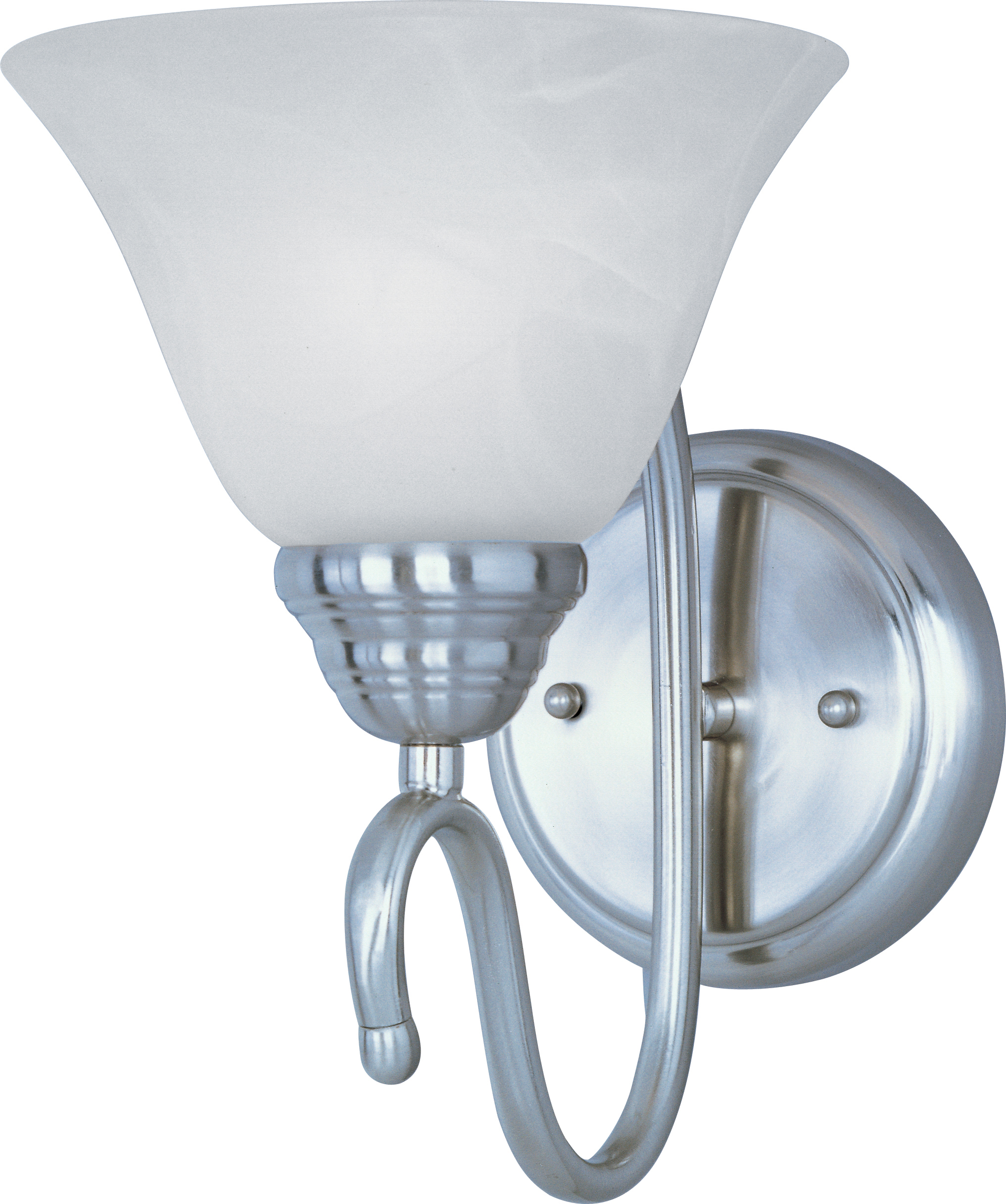 Newport 1-Light Wall Sconce - Wall Sconce - Maxim Lighting on Wall Sconce Replacement Parts id=75553