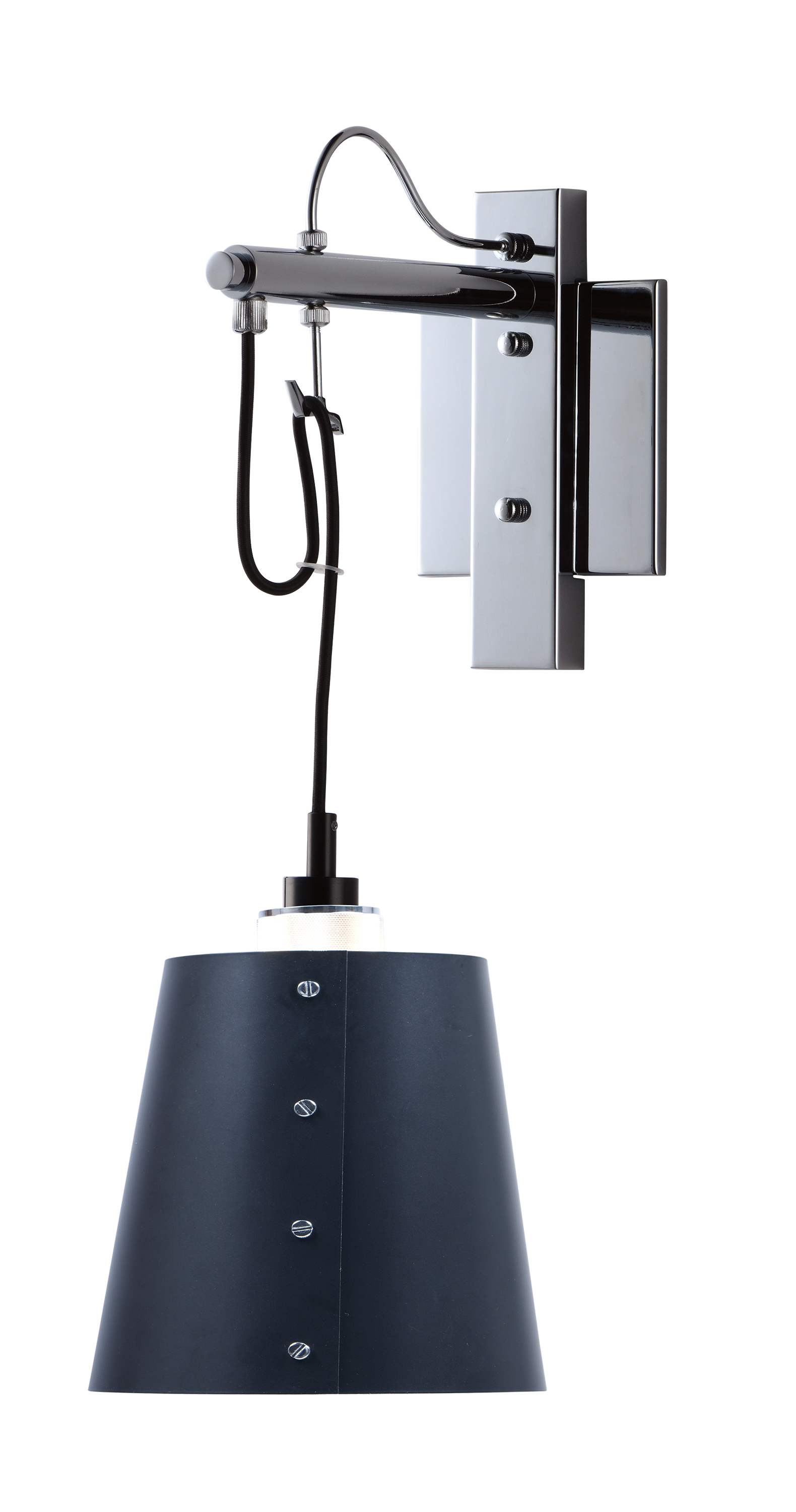 Swagger Wall Sconce | Maxim Lighting