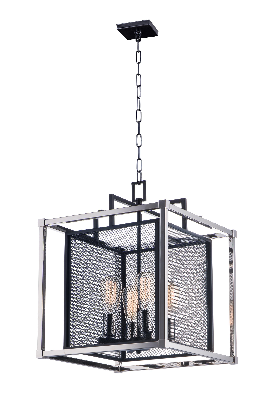 Refine Pendant | Maxim Lighting