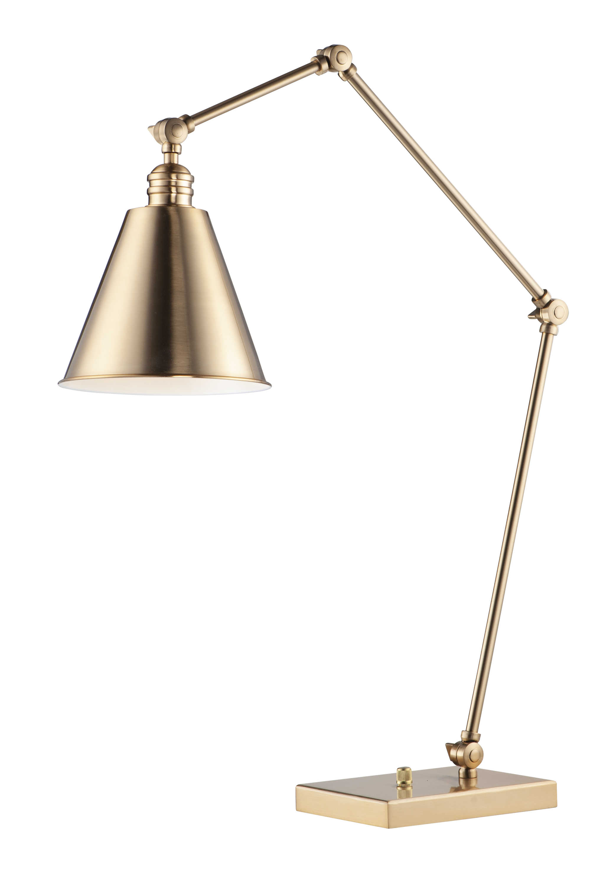 Library Table Lamp | Maxim Lighting
