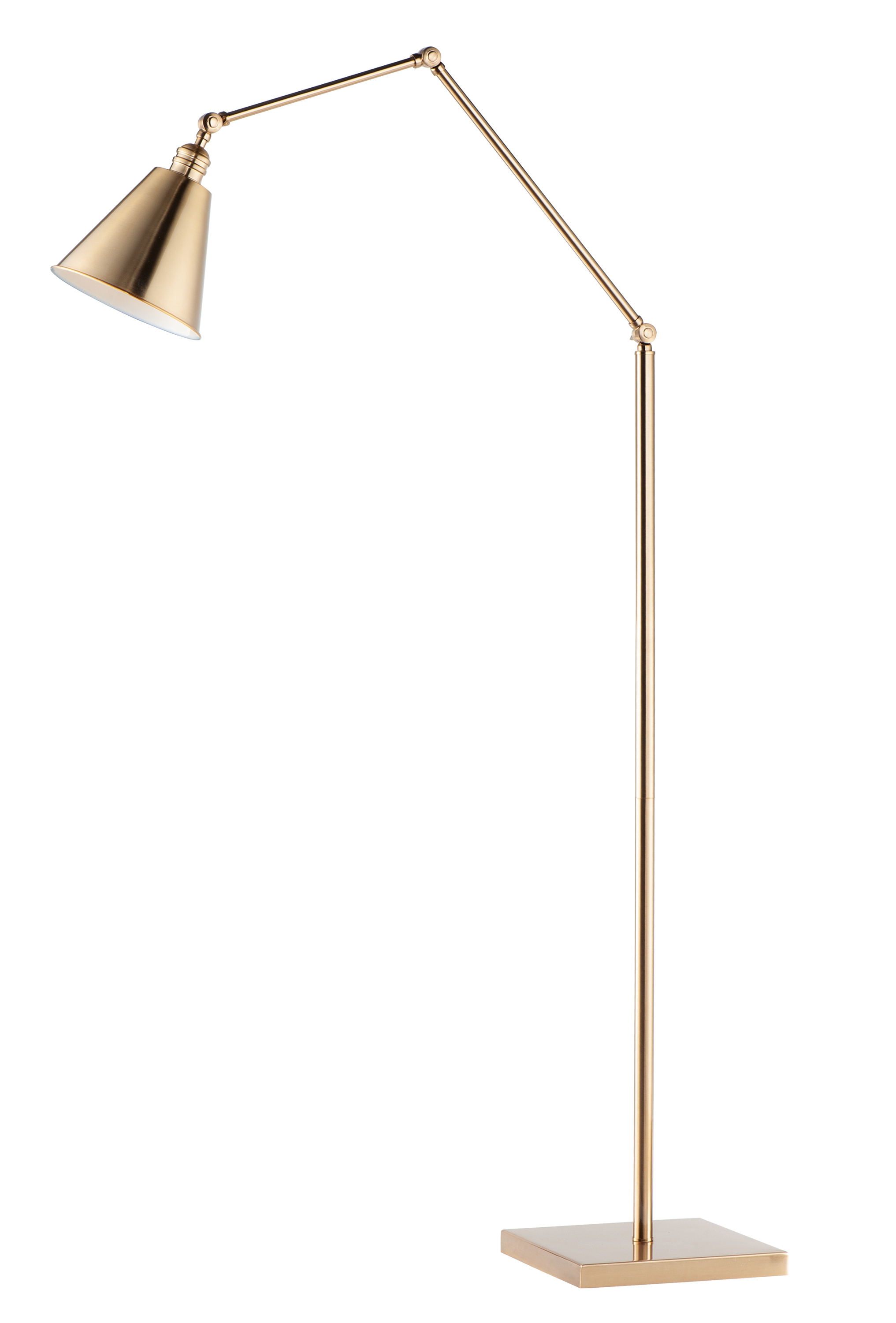 Library Floor Lamp | Maxim Lighting