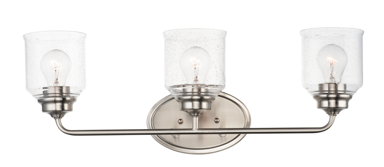 Acadia Bath Vanity   Maxim Lighting