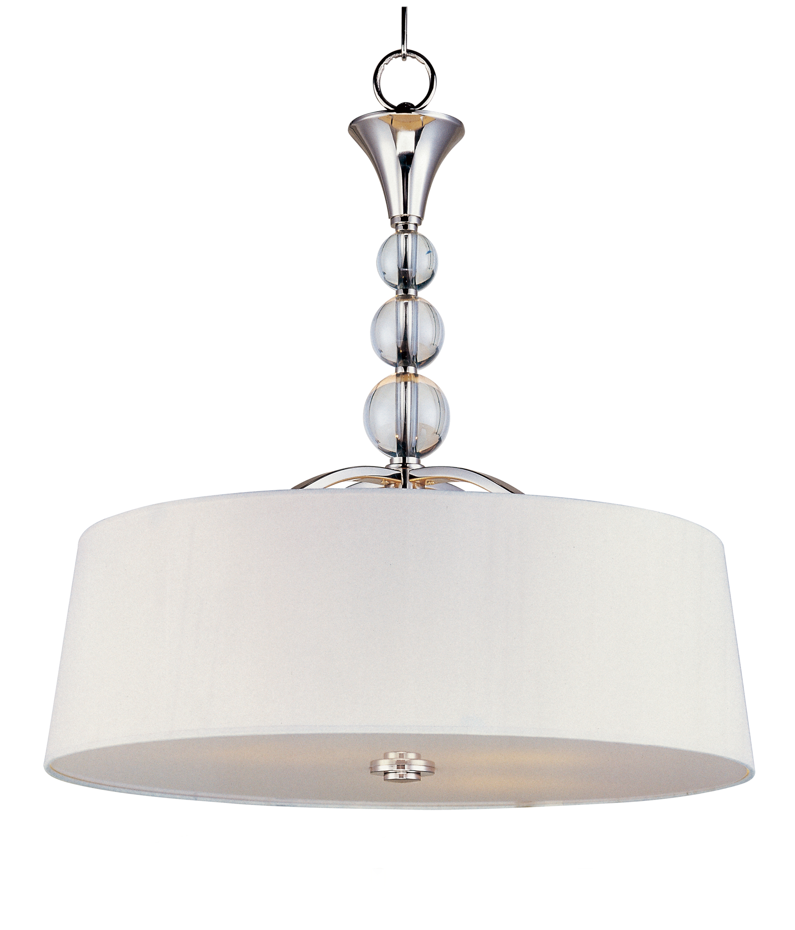 Entry Foyer Hanging Light : Rondo light pendant maxim lighting