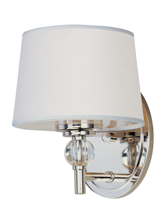 Rondo Wall Sconce | Maxim Lighting