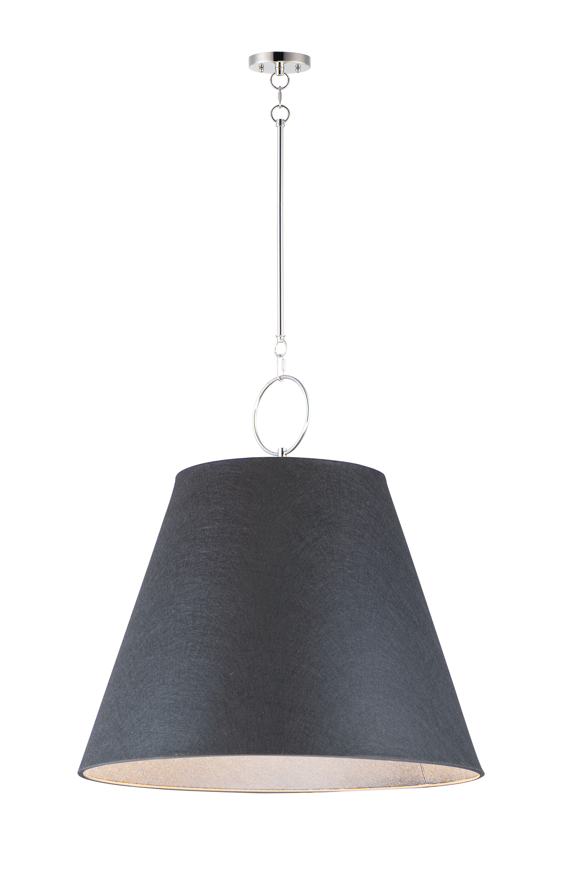 Acoustic Pendant   Maxim Lighting