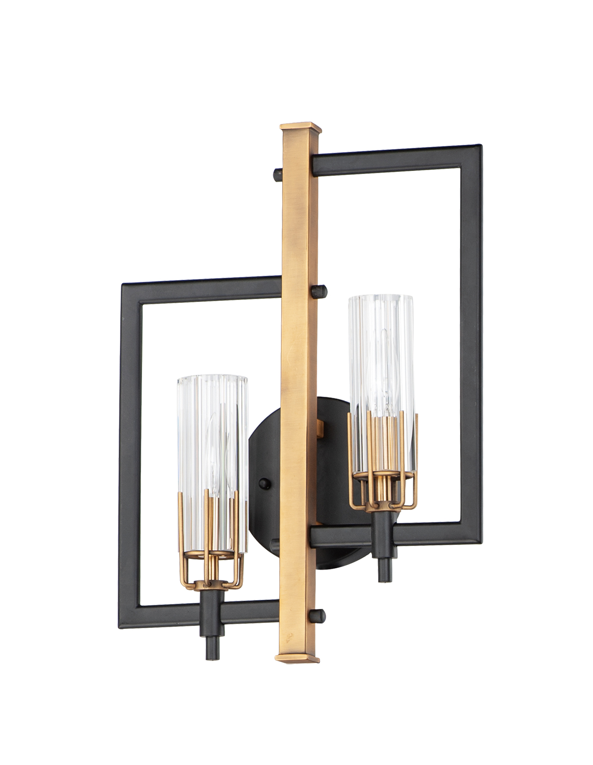 Flambeau Wall Sconce | Maxim Lighting
