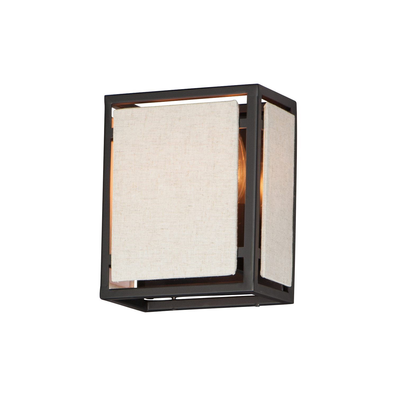 Montauk 2-Light Wall Sconce | Maxim Lighting