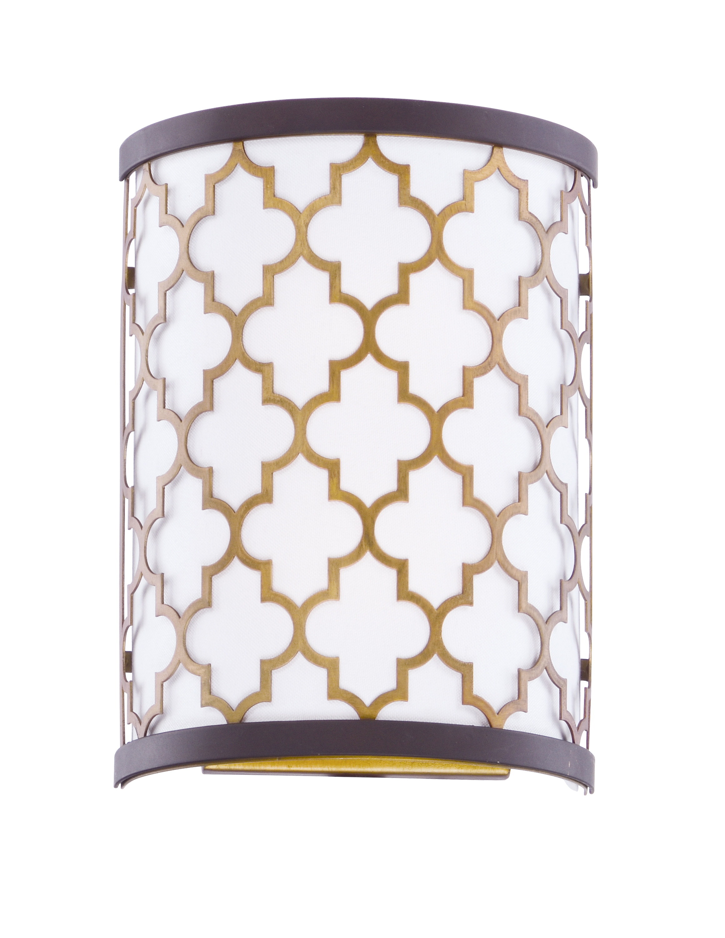 Crest Wall Sconce | Maxim Lighting