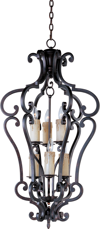 Richmond Pendant | Maxim Lighting