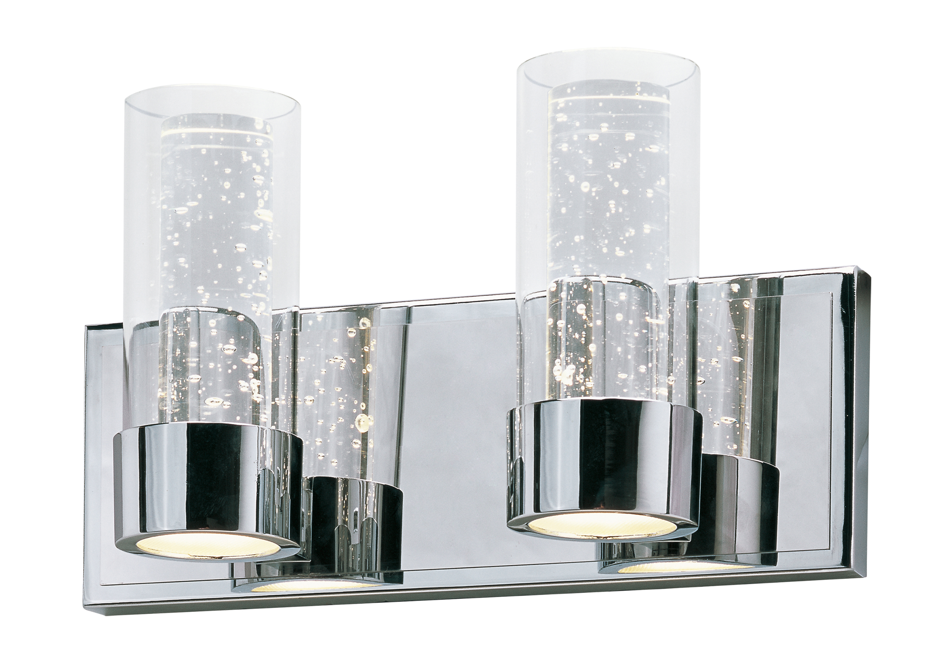 Sync Led 2 Light Vanity