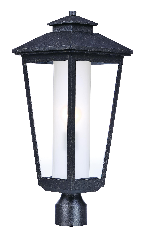 Aberdeen Outdoor Pole   Maxim Lighting