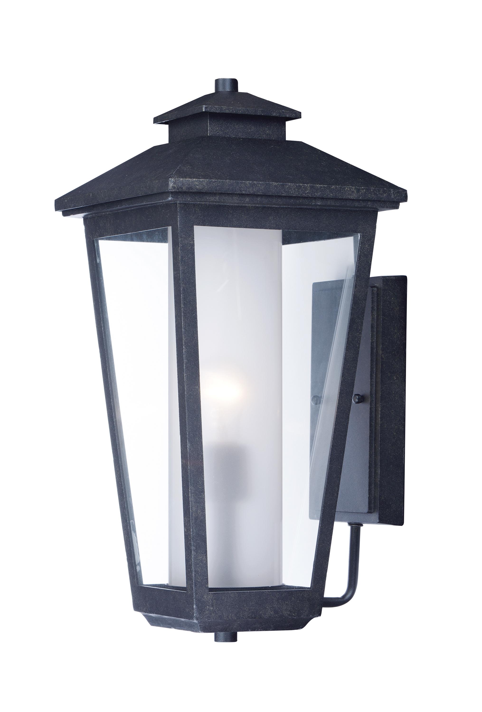 Aberdeen Outdoor Wall   Maxim Lighting