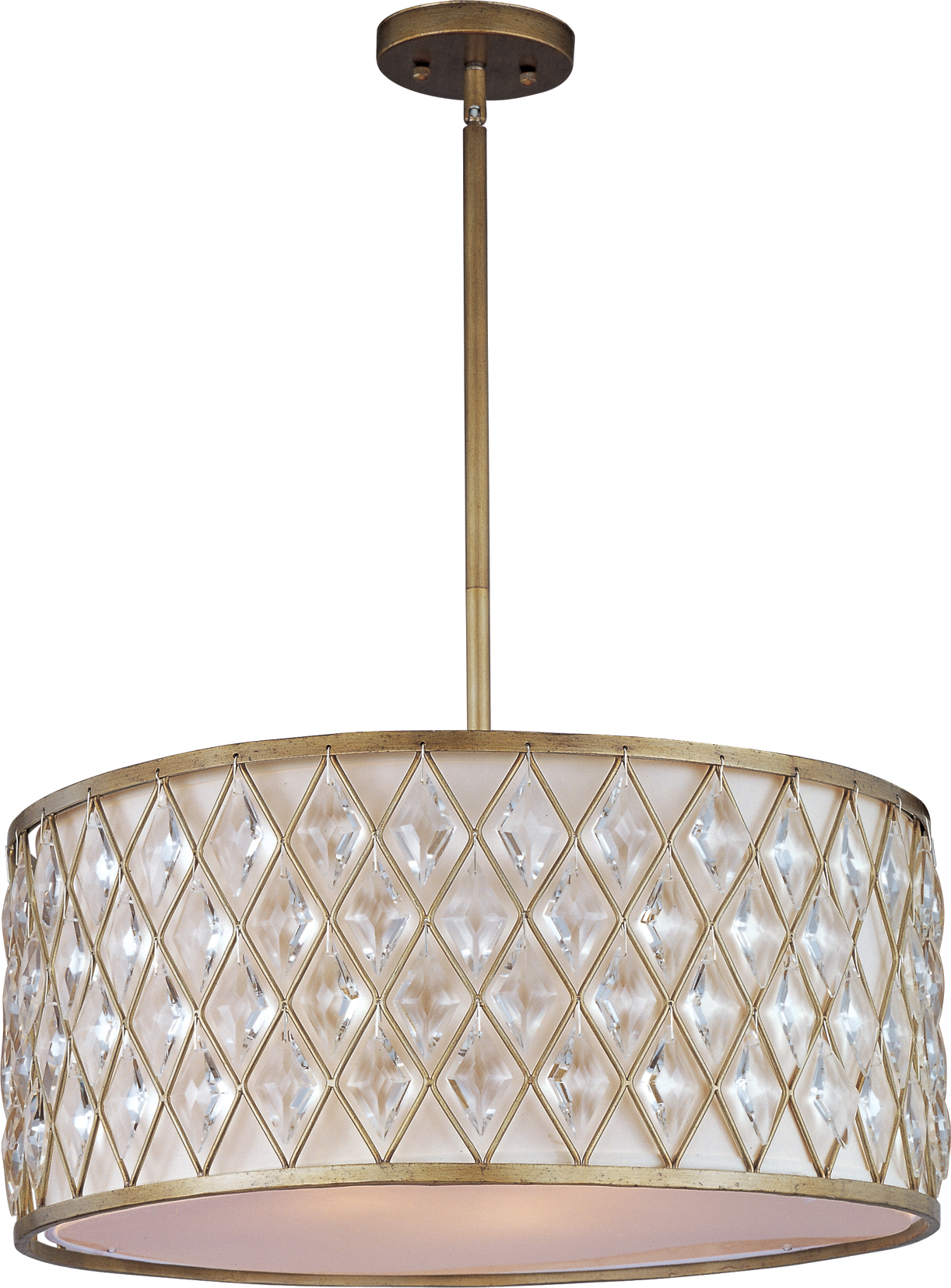 Diamond Pendant | Maxim Lighting