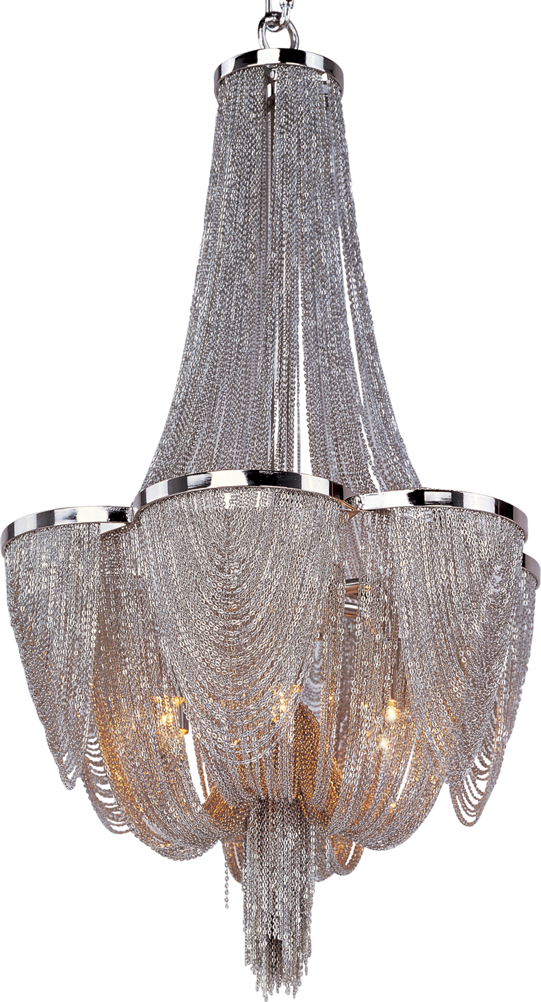 Chantilly 6 Light Chandelier