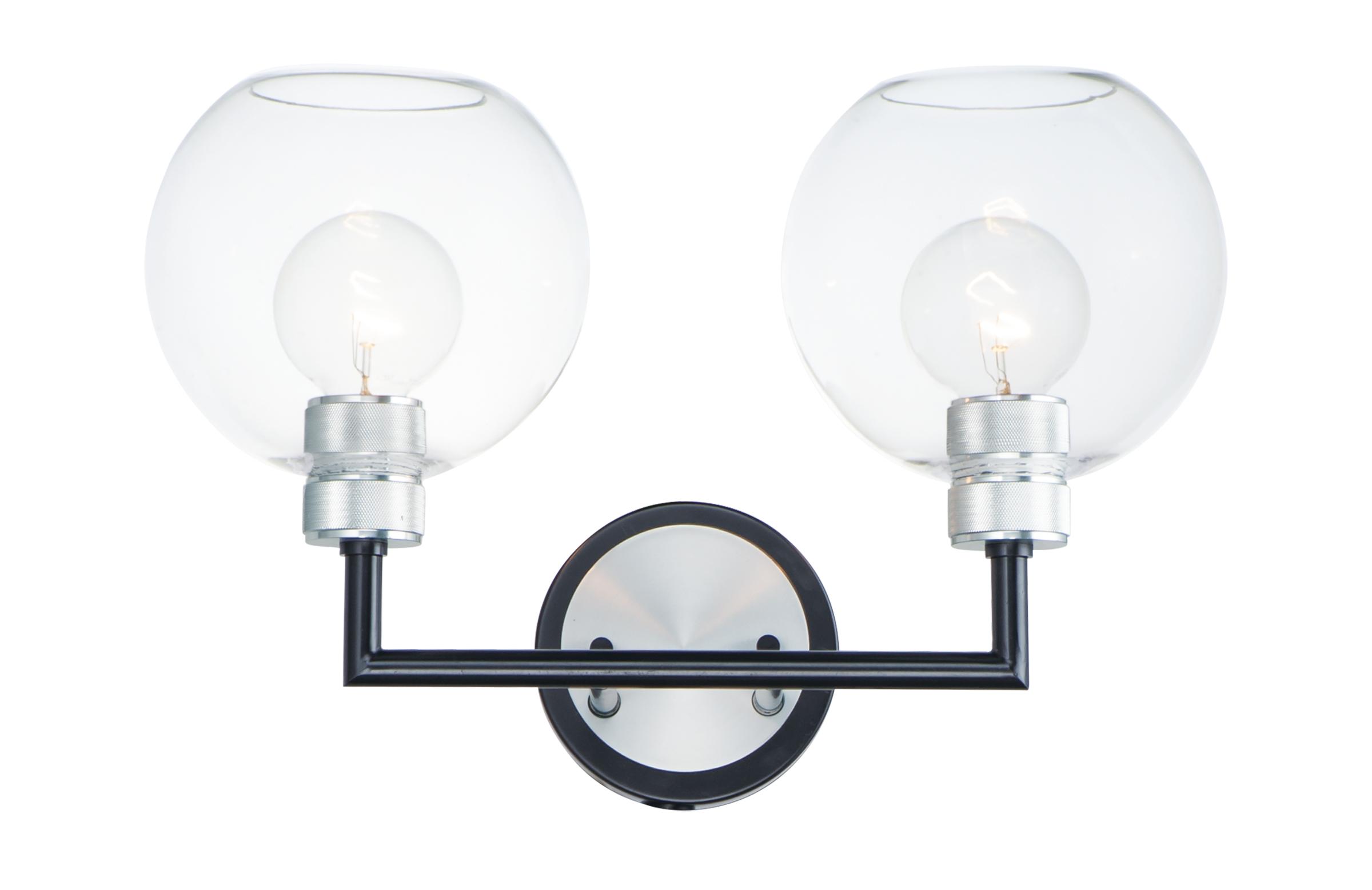 Vessel Wall Sconce | Maxim Lighting