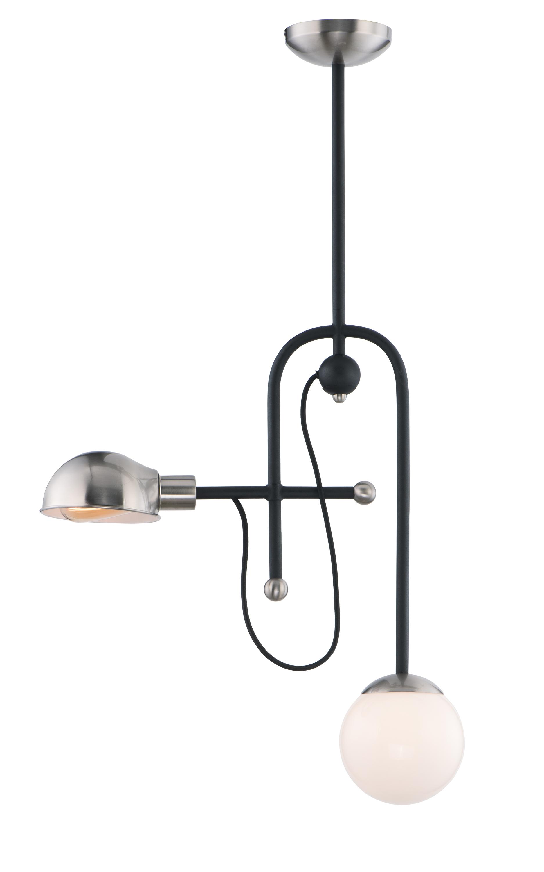 Mingle LED Pendant | Maxim Lighting