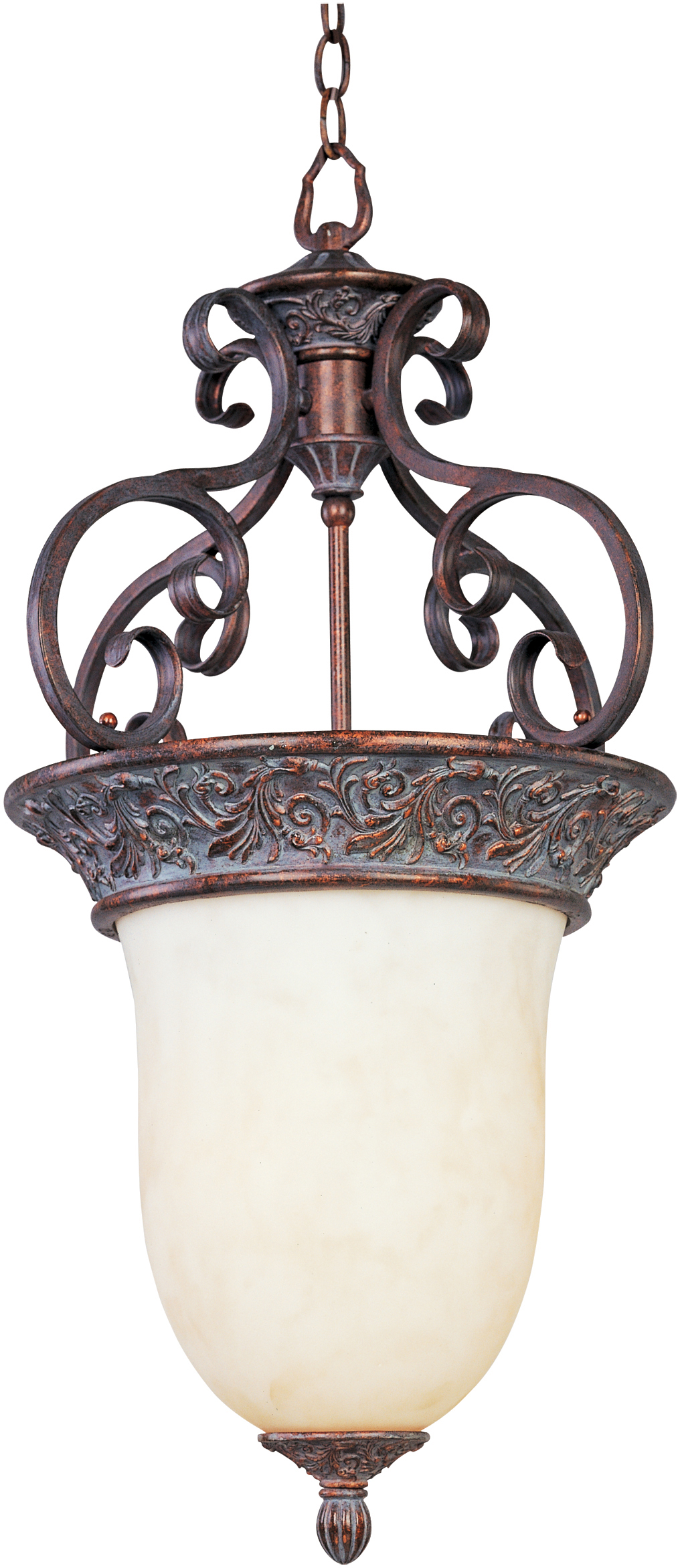 Apollo 2 Light Entry Foyer Pendant