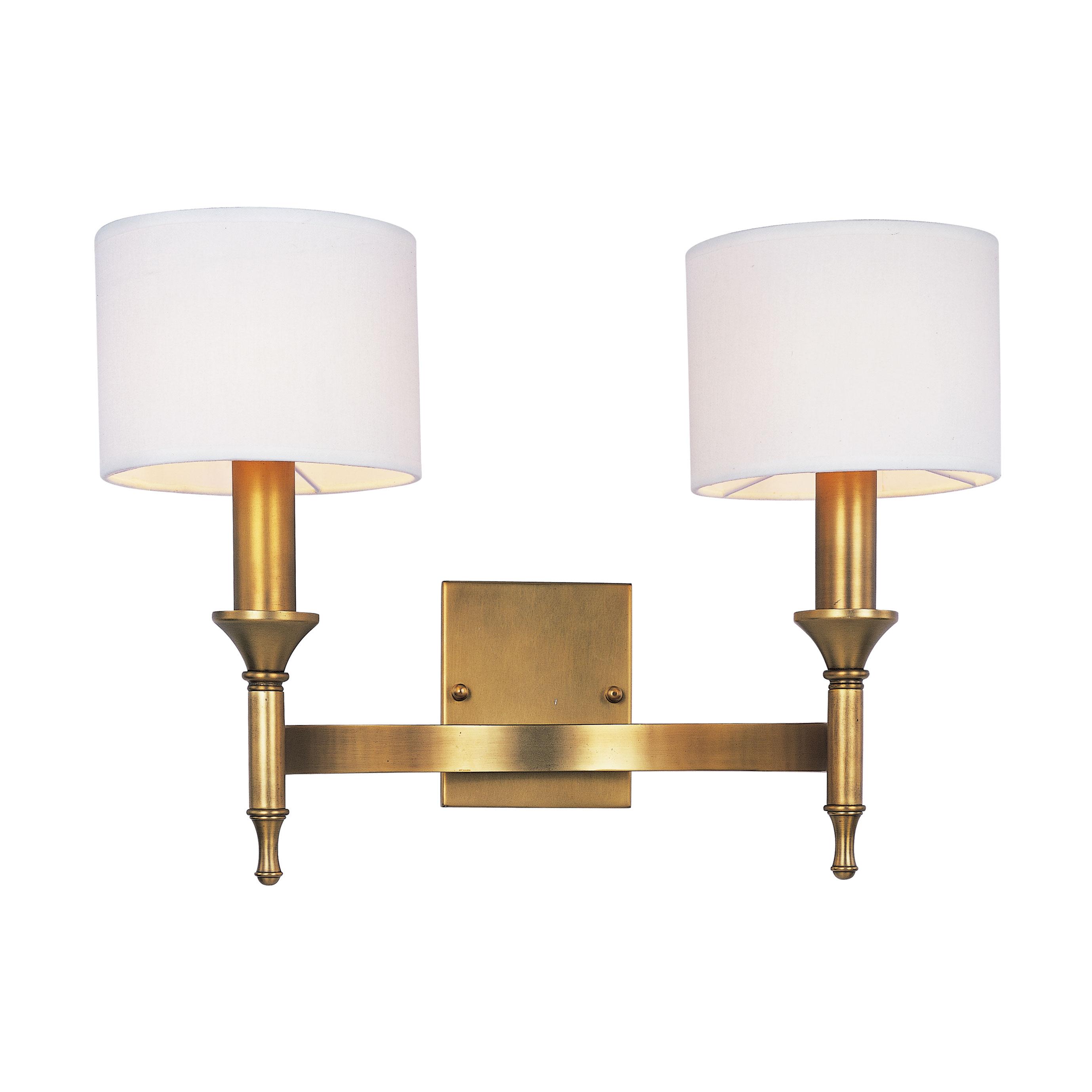 Fairmont Wall Sconce | Maxim Lighting