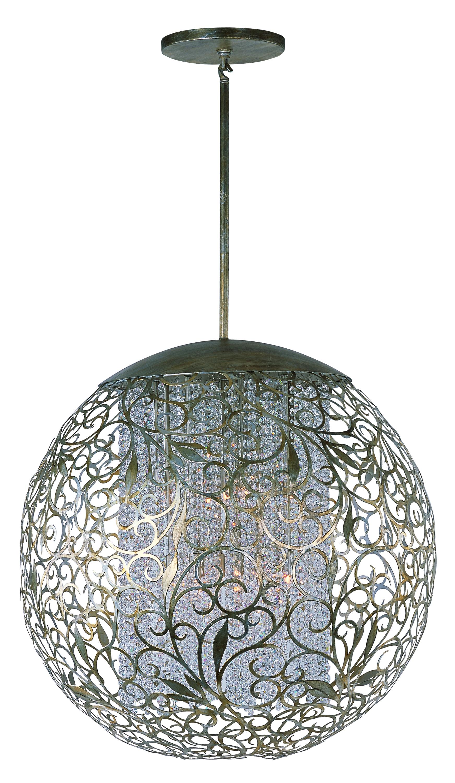 Arabesque Pendant | Maxim Lighting