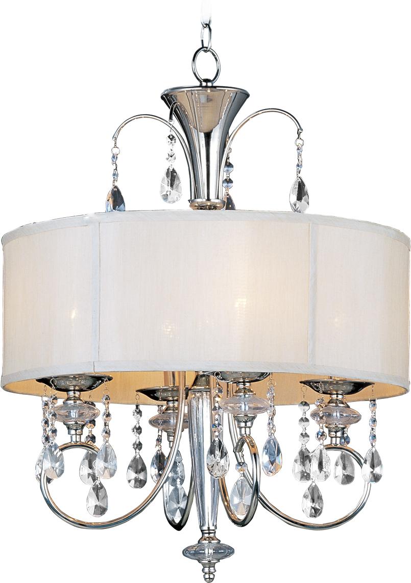 Montgomery 4 Light Pendant