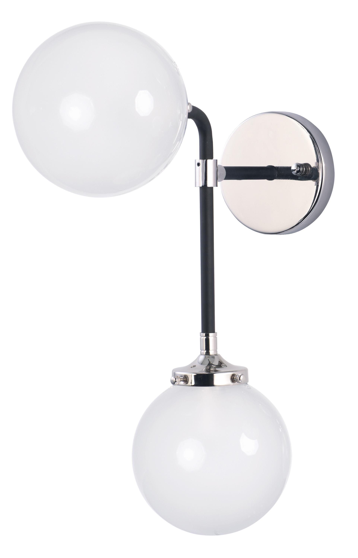Atom Wall Sconce | Maxim Lighting