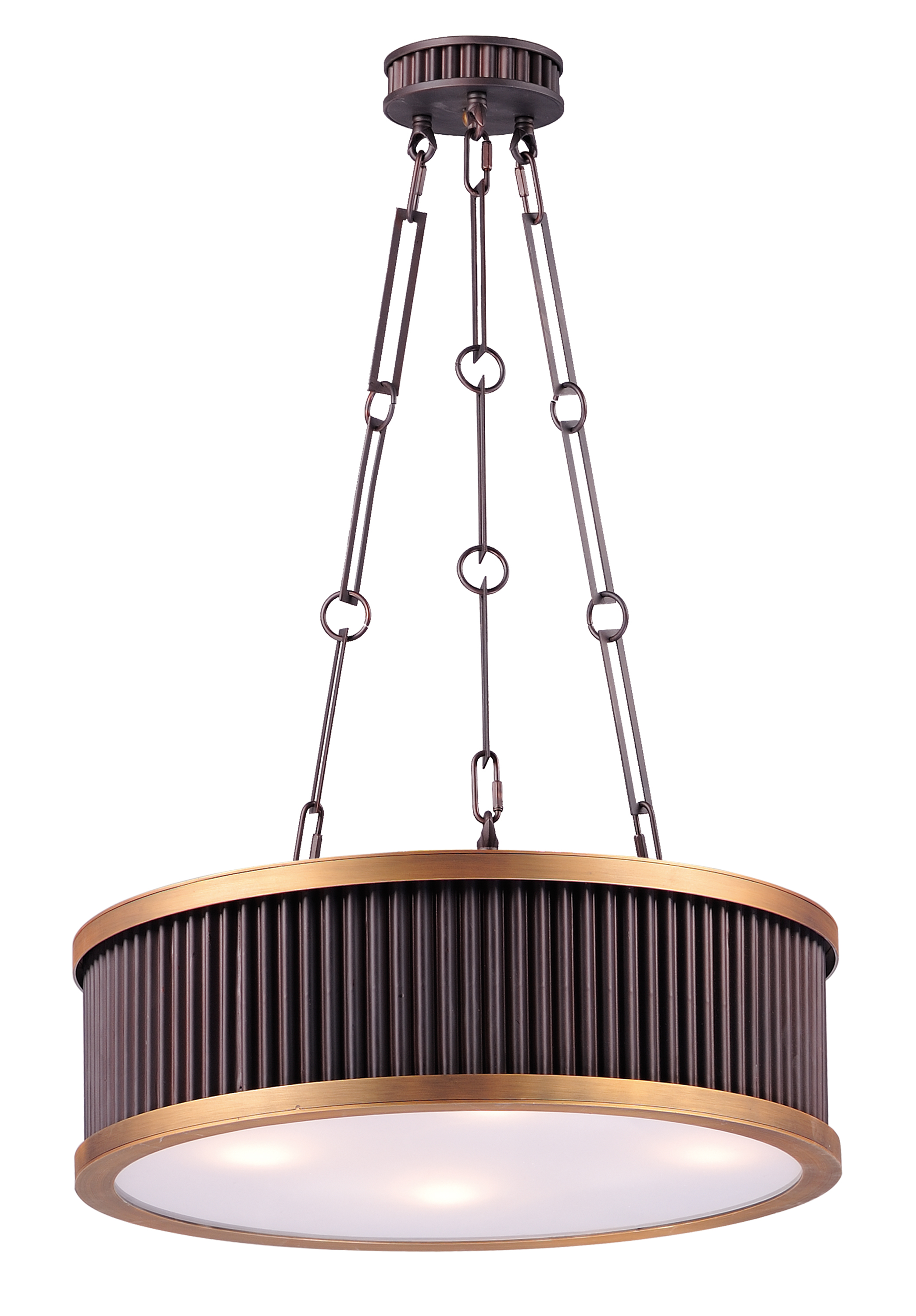 Ruffle Pendant | Maxim Lighting