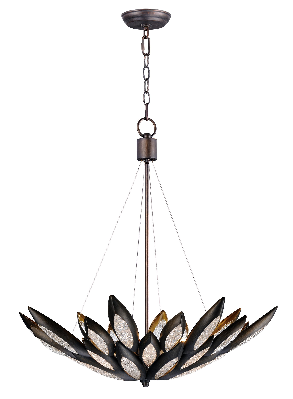 Lotus Pendant | Maxim Lighting