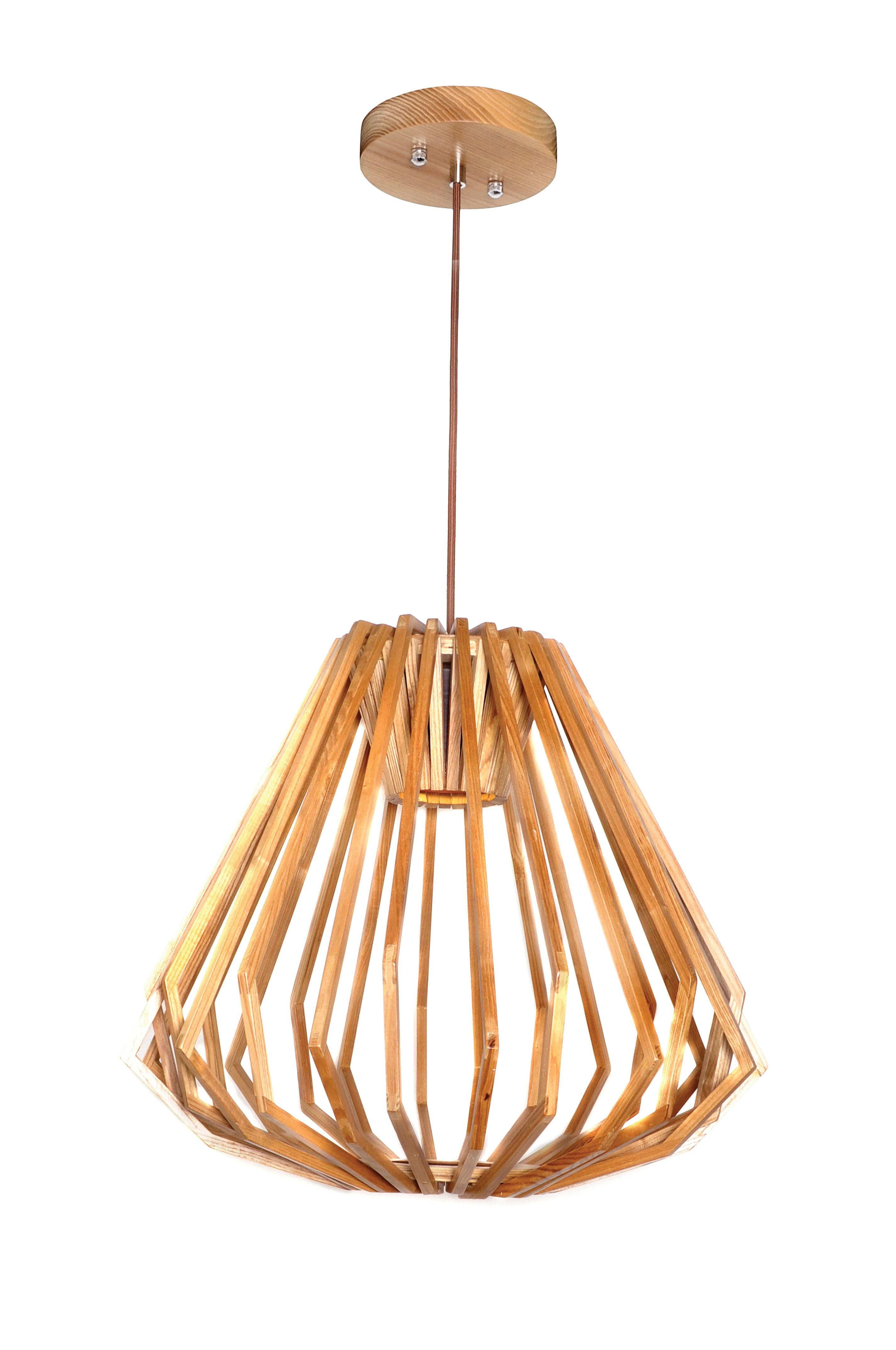 Saki Led 1 Light Pendant