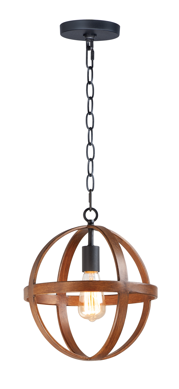 Compass Single Pendant | Maxim Lighting