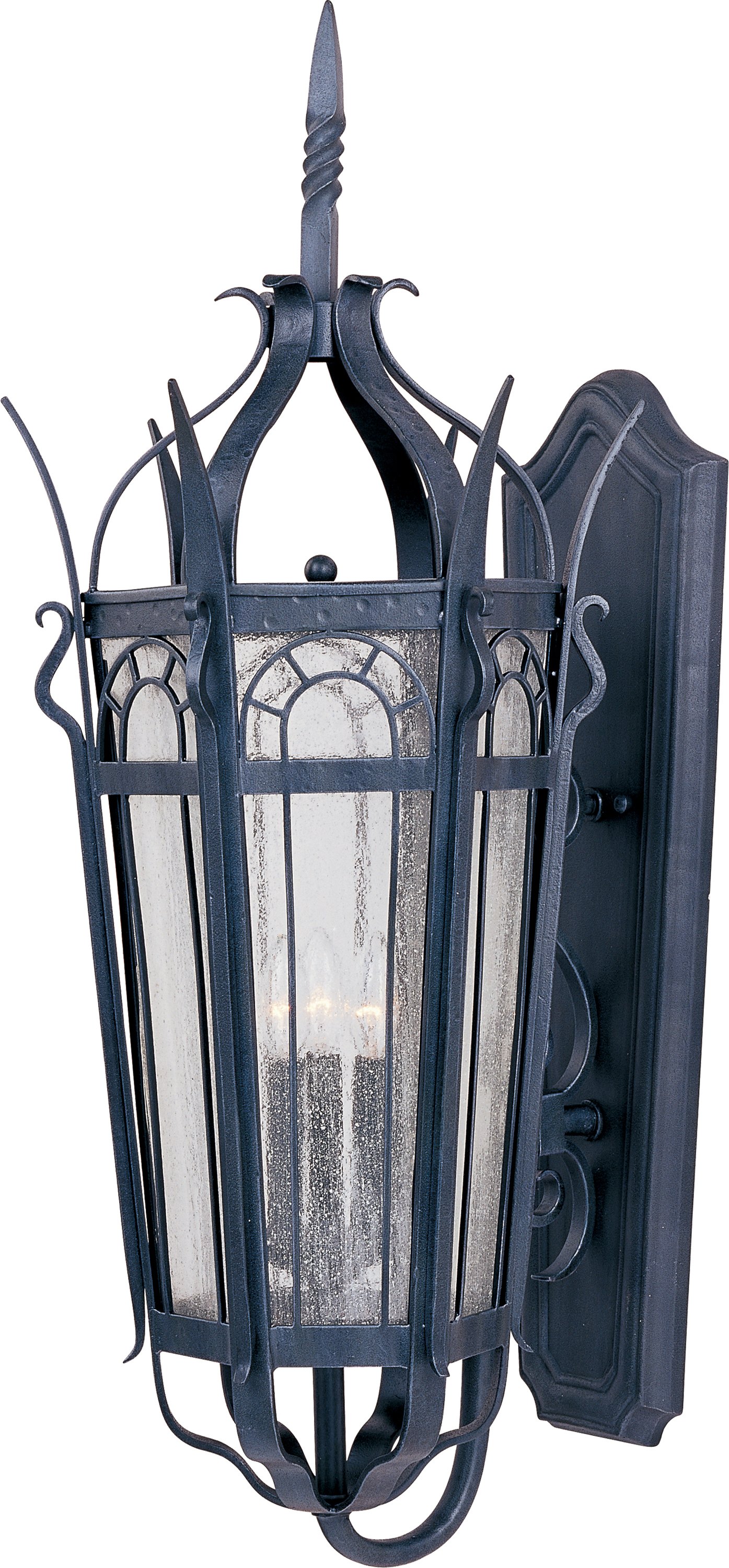 Cathedral Outdoor Wall | Maxim Lighting