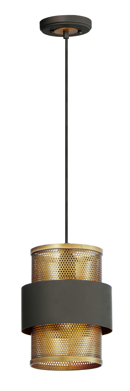 Caspian Pendant | Maxim Lighting