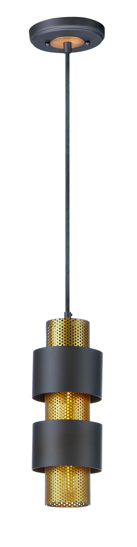 Caspian Mini Pendant | Maxim Lighting