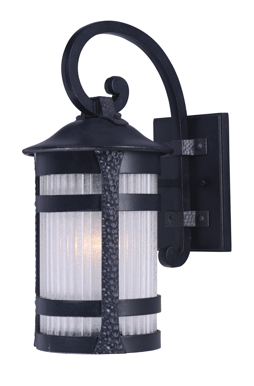 Casa Grande Outdoor Wall   Maxim Lighting