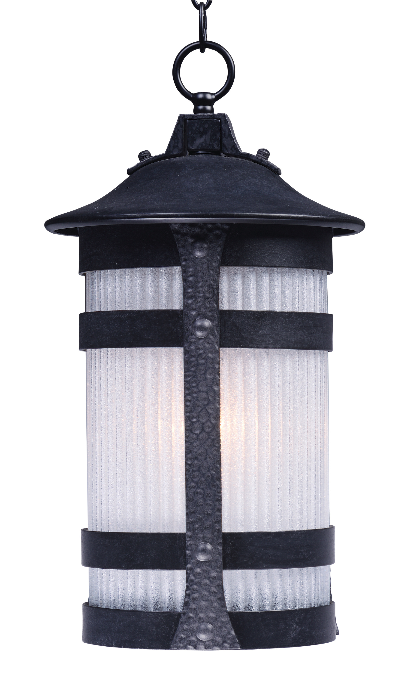 Casa Grande Outdoor Lantern | Maxim Lighting