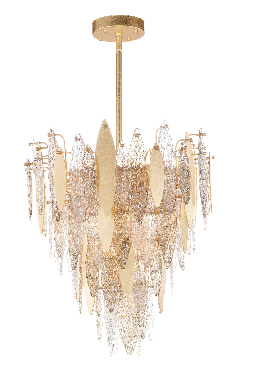 Majestic 12-Light Chandelier | Maxim Lighting