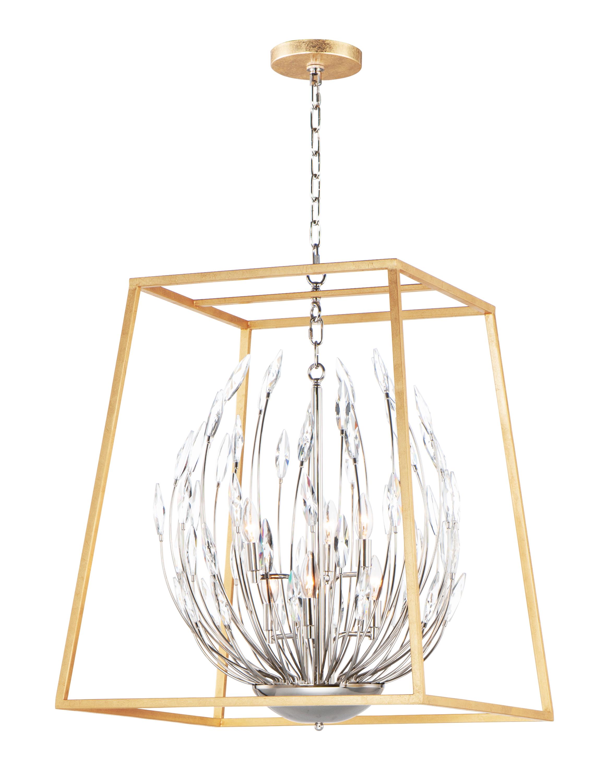 Bouquet 6-Light Pendant | Maxim Lighting