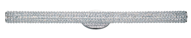 Meteor LED Bath Vanity | Maxim Lighting