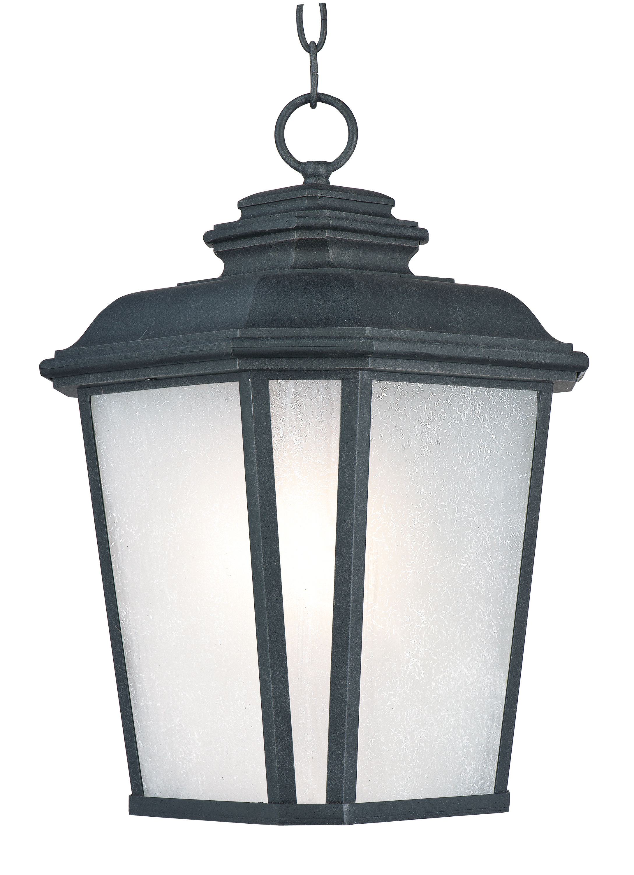 Radcliffe 1 light large outdoor hanging outdoor hanging for Outdoor hanging porch lights