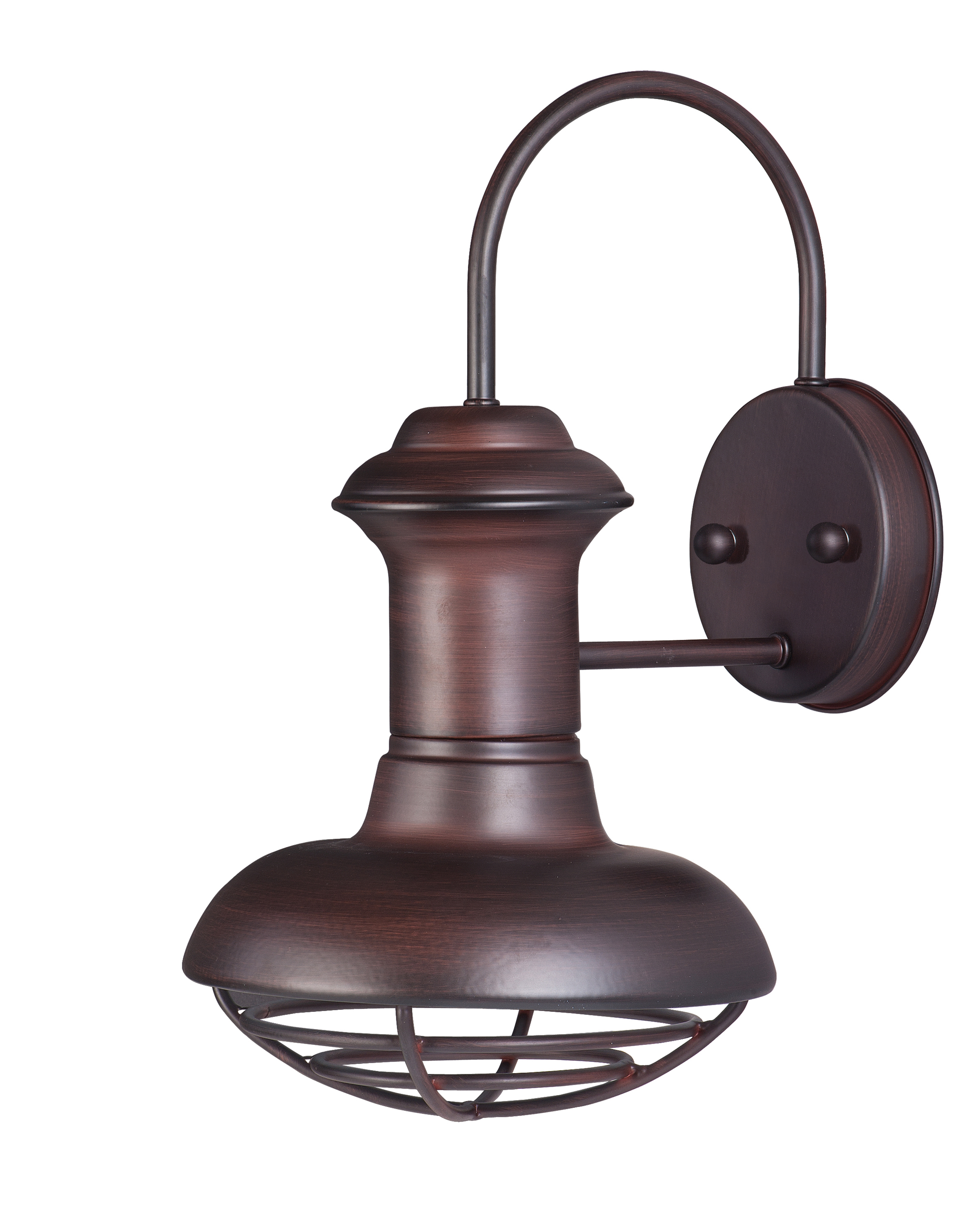 Maxim 35011ob wharf outdoor wall light in oriental bronze for Oriental outdoor lighting