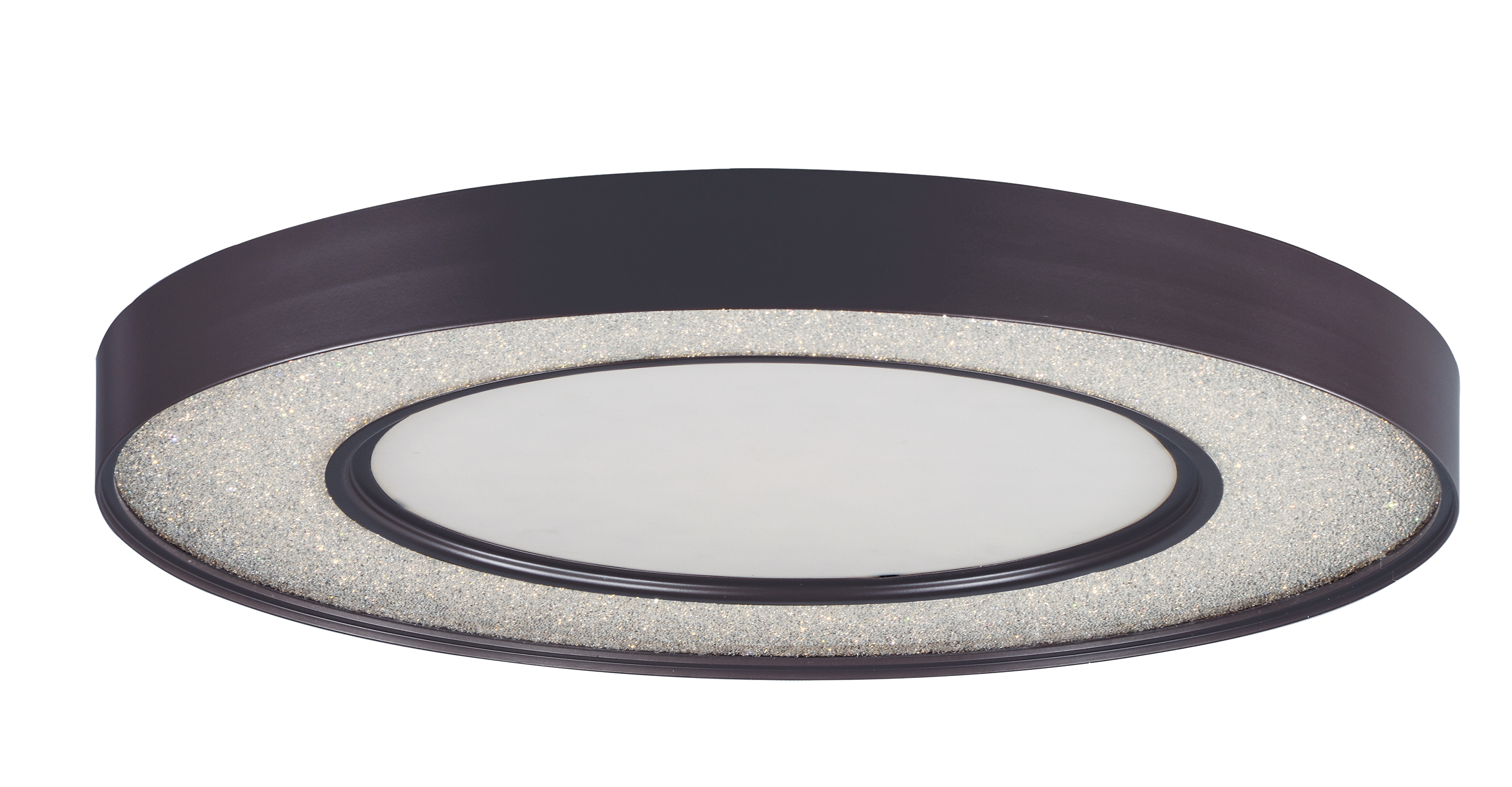 Splendor LED Flush Mount | Maxim Lighting