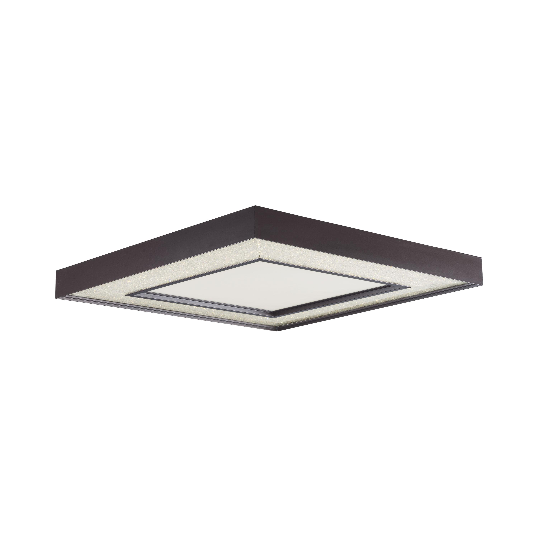 Splendor LED Flush Mount | Maxim Lighting