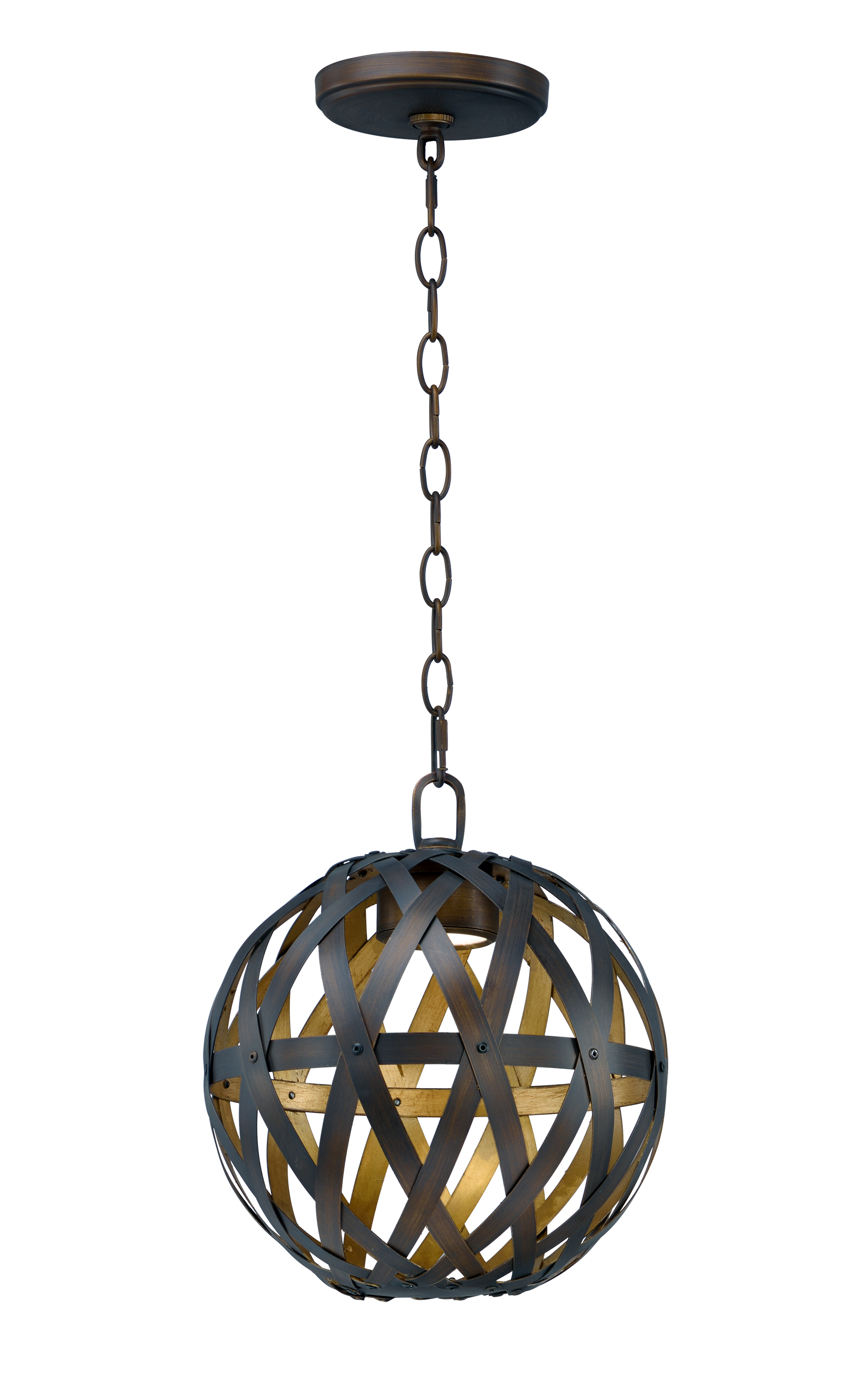 Weave Pendant | Maxim Lighting