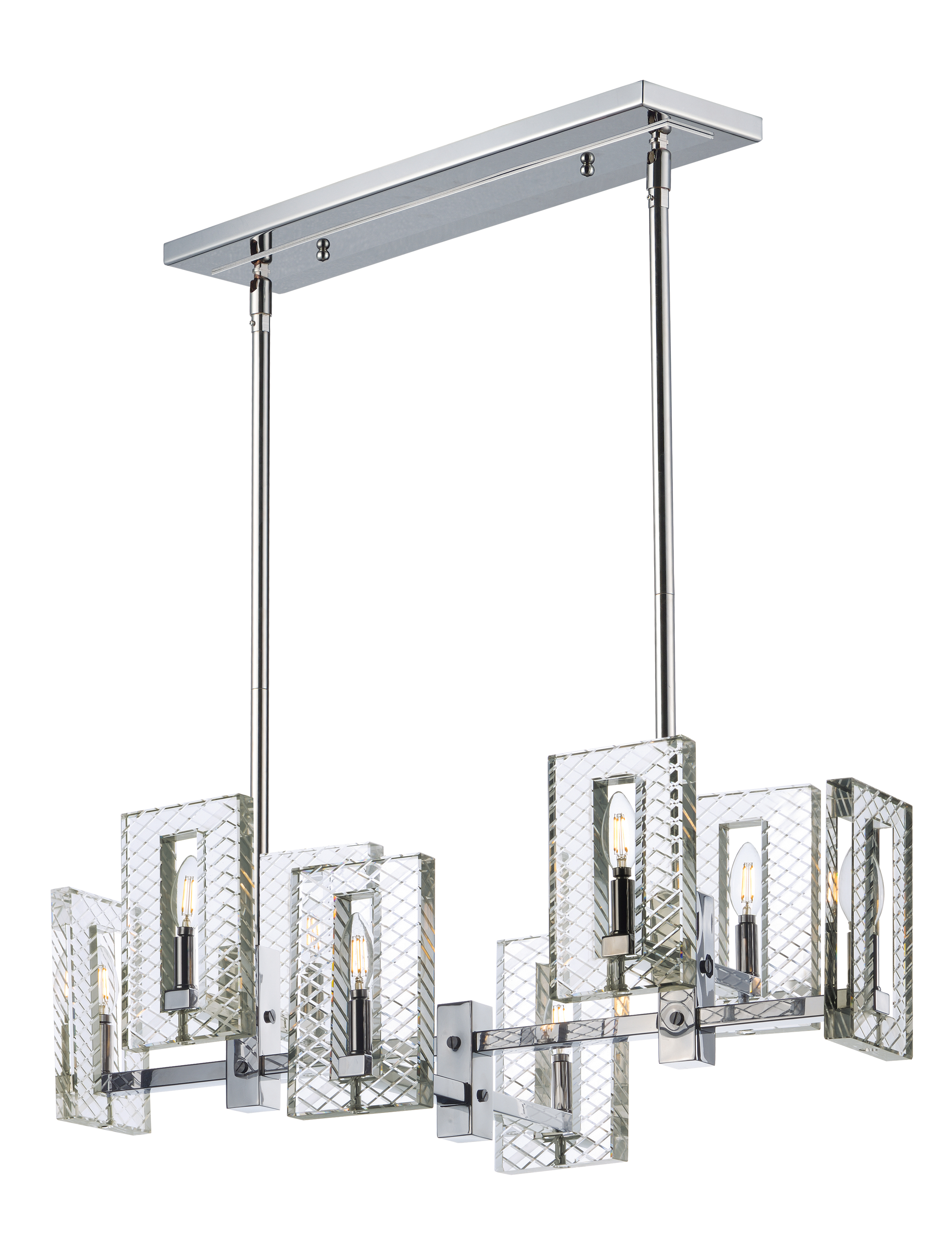 Suave Linear Pendant | Maxim Lighting