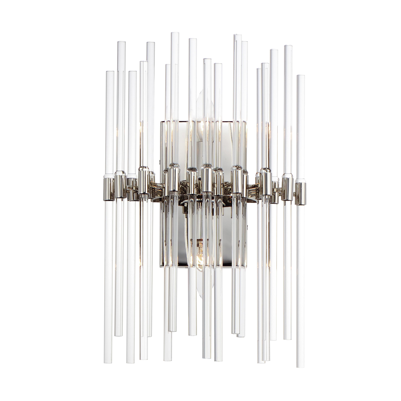 Divine 2-Light Wall Sconce | Maxim Lighting