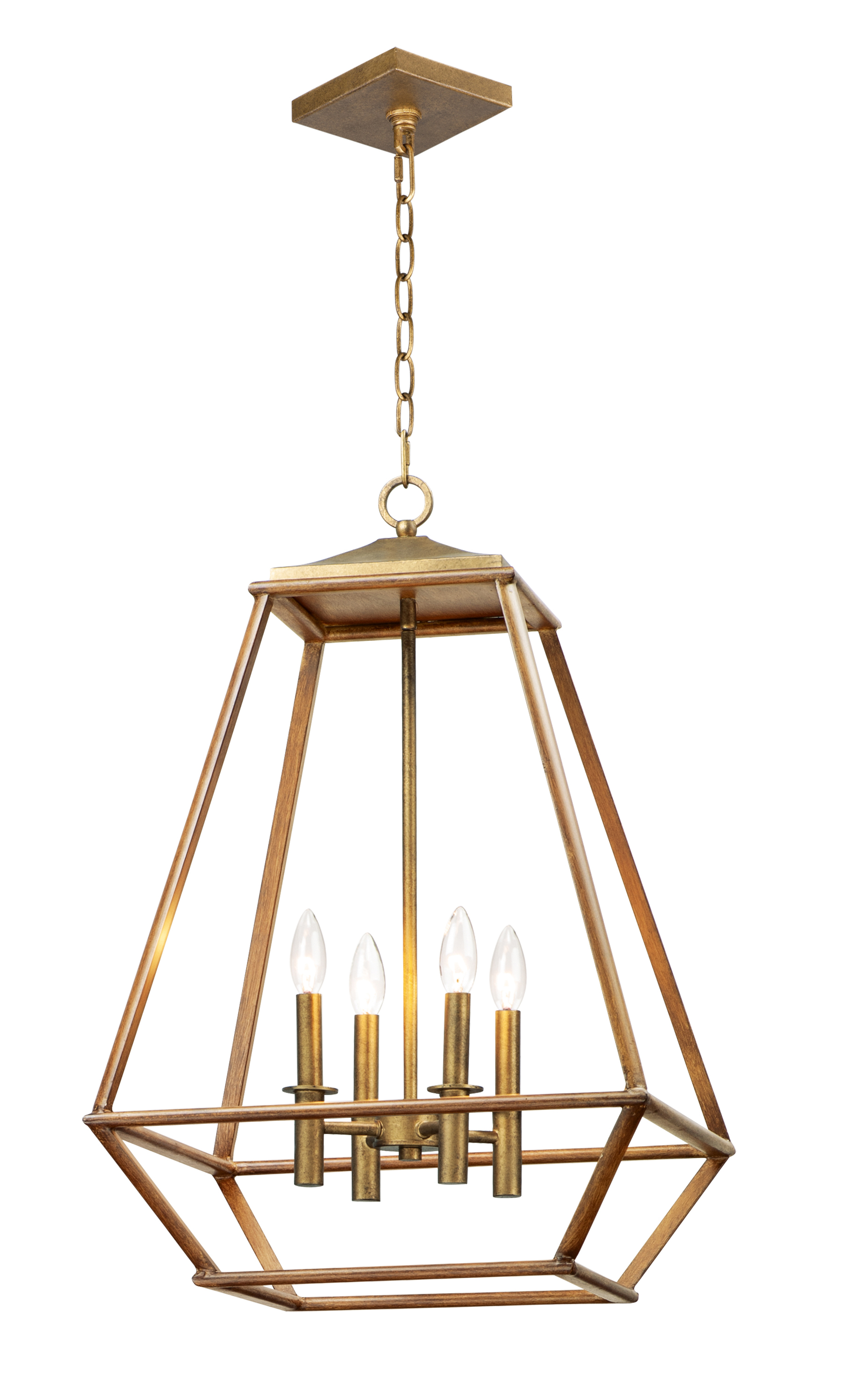 Woodland Pendant | Maxim Lighting