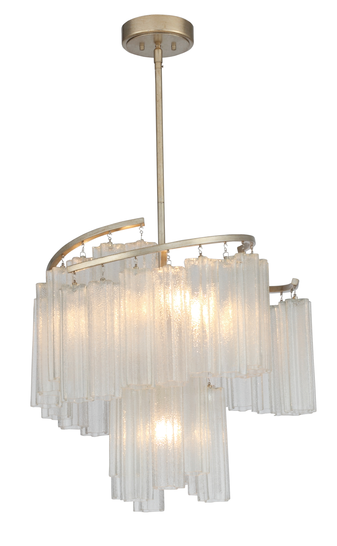 Victoria 7-Light Pendant | Maxim Lighting